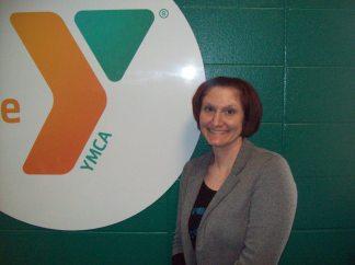 Camisha Miller with Y logo 4.17.17